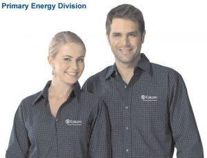 Eskom Shirts