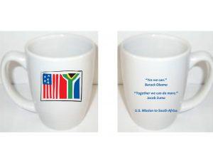 US Embassy-Coffee Mugs